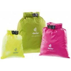 Упаковочный мешок Deuter 2015 Accessories Light Drypack 1 neon