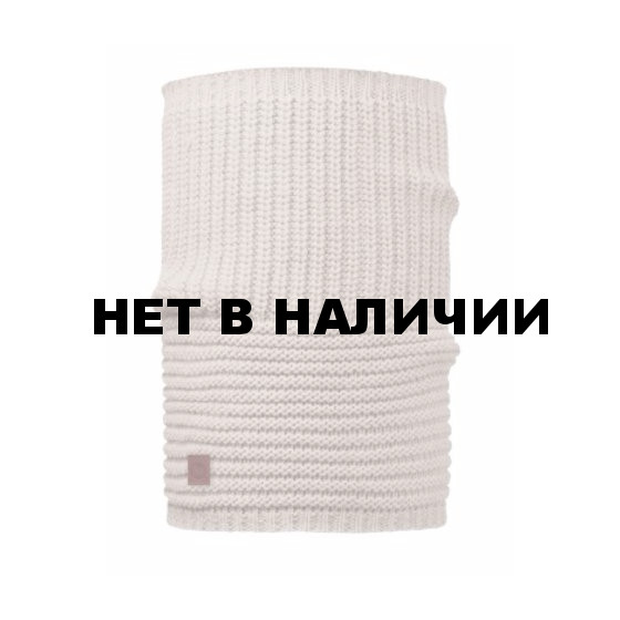 Шарф BUFF KNITTED COLLAR BUFF GRIBLING MINERAL