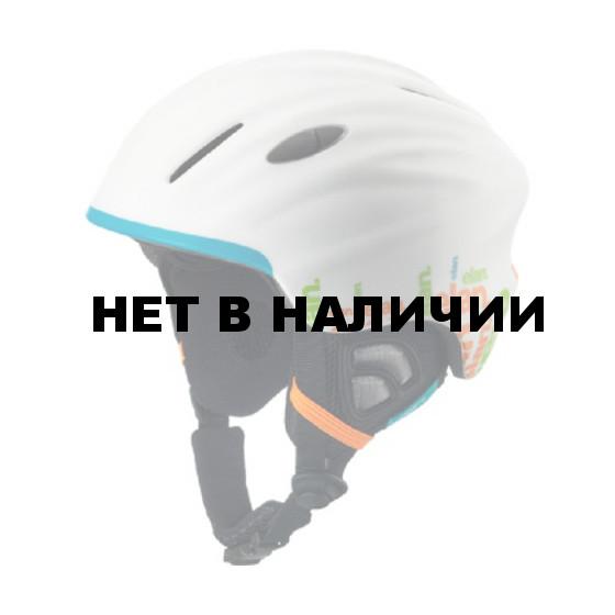 Зимний Шлем Elan 2017-18 TEAM WHITE