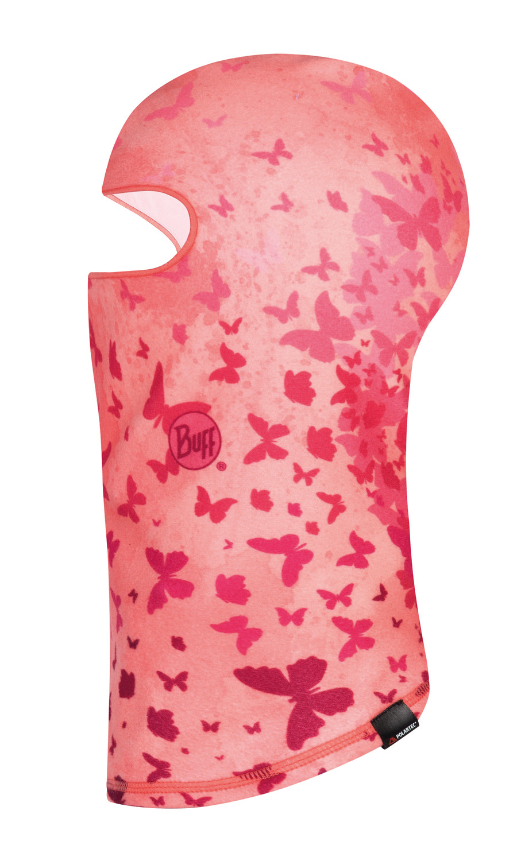 Маска (балаклава) BUFF POLAR BALACLAVA BUTTERFLY PINK, производитель ... 9721af1705f