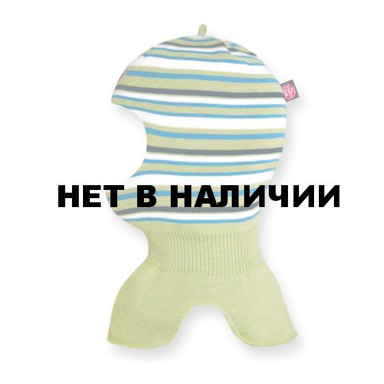 Маска (балаклава) Kama DB15 (lime) салатовый