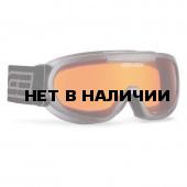 Очки горнолыжные Salice 507DA BLACK/AMBER