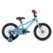 Велосипед FOCUS RAVEN ROOKIE 2.0 2017 AQUABLUE