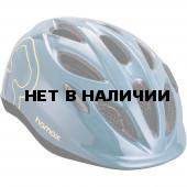 Летний шлем HAMAX 2018 Skydive СИНИЙ