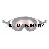 Очки горнолыжные Casco FX70 Vautron black (US:L)
