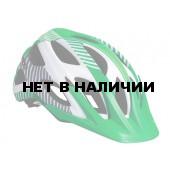Летний шлем BBB Nerone matt white green (BHE-68)