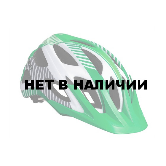 Летний шлем BBB Nerone matt white green (BHE-68)