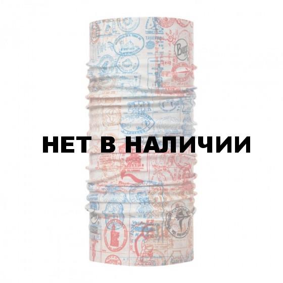 Бандана BUFF Merchandise Collection HIGH UV BUFF CREDENCIAL/OD