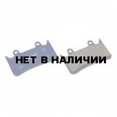 Тормозные колодки BBB DiscStop comp.w/Hope Mono 6 ti (BBS-64B)