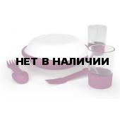 Набор посуды Silva 2016-17 Dine Duo Kit Purple