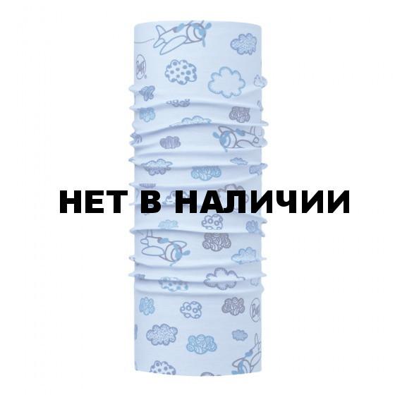 Шарф BUFF Original Buff BABY ORIGINAL BUFF CLOUDS BLUE/OD