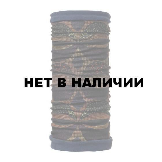 Бандана BUFF POLAR BUFFREVERSIBLE NAMIBIS / EVEN. SKY