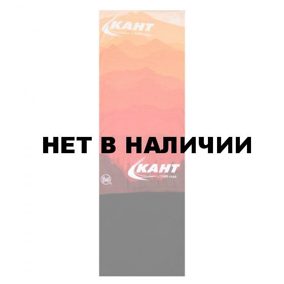 Бандана BUFF Polar КАНТ 0802 черный