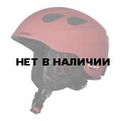 Зимний Шлем Alpina GRAP 2.0 L.E. deep-red matt