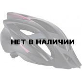 Летний шлем BBB Jaya black magenta (BHE-28)
