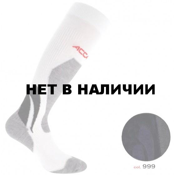 Носки ACCAPI SKI WOOL black (черный)