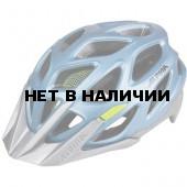 Велошлем Alpina 2018 Mythos 3.0 LE blue metallic-neon