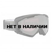 Очки горнолыжные Alpina Panoma MAG MM black matt_Q S1 + MM red S3