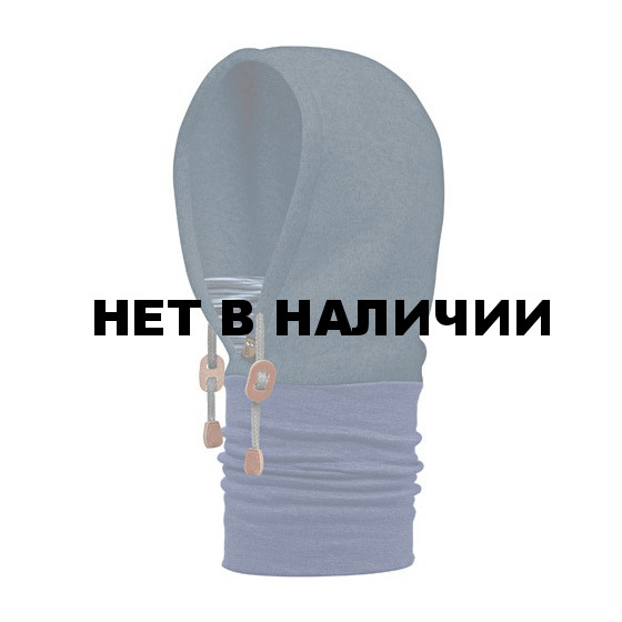 Капюшон BUFF HOODIE BUFF Thermal HOODIE THERMAL BUFF DARK DENIM