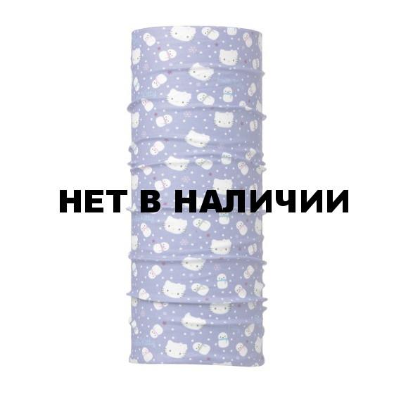 Бандана BUFF ORIGINAL BUFF HELLO SNOWY Jr