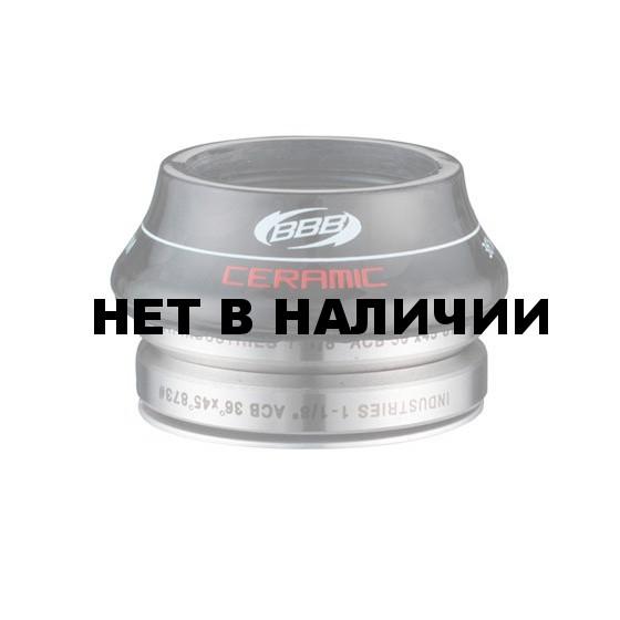 Рулевая колонка BBB Ceramic 41.0mm 15mm carbon cone spacer (BHP-48)