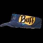 Кепка BUFF 2017 Visor BUFF HELIX OCEAN