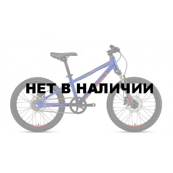 Велосипед ROCKY MOUNTAIN VERTEX 20 BIKE 2017