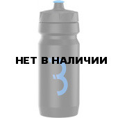 Фляга вело BBB 550ml. CompTank черный/синий