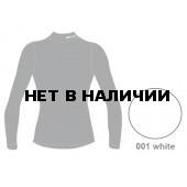 Футболка с длинным рукавом ACCAPI TECNOSOFT PLUS LONG SL.LUPETTO LADY (white) белый
