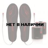Набор стельки с подогревом (без разм.) + контейнер для батареек Therm-IC PowerPack Set Basic