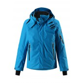 Куртка горнолыжная Reima 2017-18 Wheeler Blue
