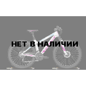 Велосипед FOCUS WHISTLER CORE 27 DONNA 2016 WHITE