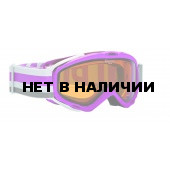 Очки горнолыжные Alpina SPICE DH pink_DH S2