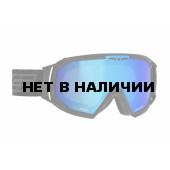 Очки горнолыжные Salice 618DACRXPF BLUE/CRXP AMBER (б/р:ONE SIZE)