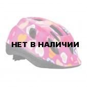 Летний шлем BBB Boogy сердечки (BHE-37)