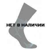 Носки ACCAPI SOCKS TREKKING ULTRALIGHT black (черный)