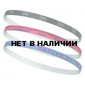 Повязка BUFF Headband BUFF GOSSIE MULTI/OD