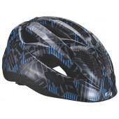 Летний шлем BBB 2015 helmet Hero (flash) watch out (BHE-48)