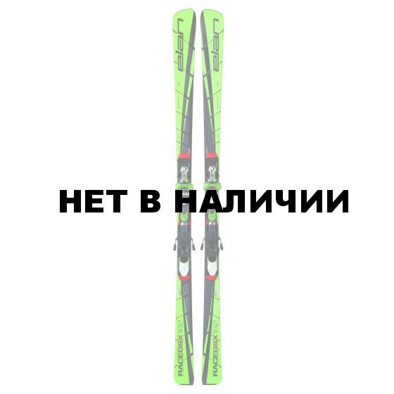 Горные лыжи Elan 2015-16 GSX TEAM PLATE