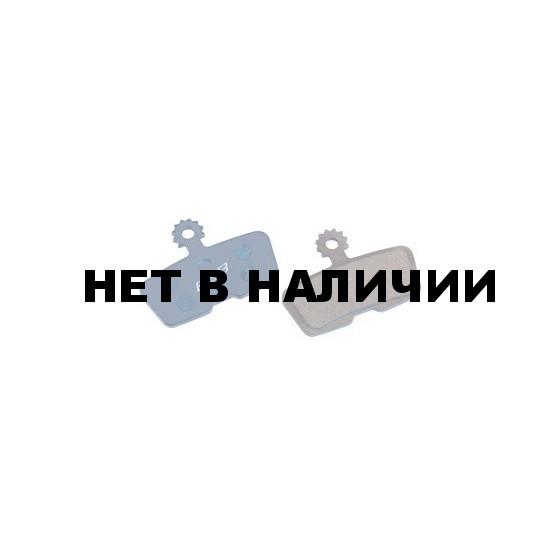 Тормозные колодки BBB Disc DiscStop comp.w/Avid Code R w/spring (BBS-442)