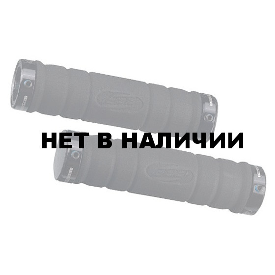 Грипсы BBB FoamFix black (BHG-18)