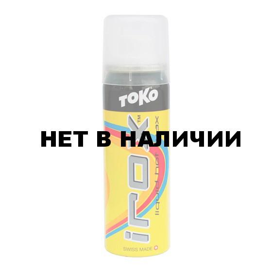 Универсальный парафин TOKO Irox mini (0/-30С, 50мл.)