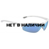 Очки солнцезащитные Salice 827RW WHITE/RW BLUE