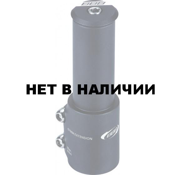 Рулевая колонка BBB steerertube extention TubeExtend 28.6mm black (BHP-22)