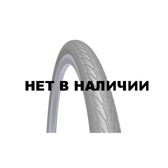 Велопокрышка RUBENA V66 FLASH 28 x 1,75 (47-622) CL черный