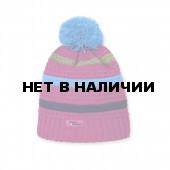 Шапка Kama KW51 pink