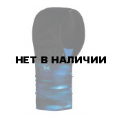 Капюшон BUFF WINDPROOF HOODIE SHADING BLUE