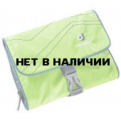 Косметичка Deuter 2016-17 Wash Bag I kiwi-arctic