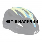 Летний шлем BBB Hero (flash) матовый неон (BHE-48)