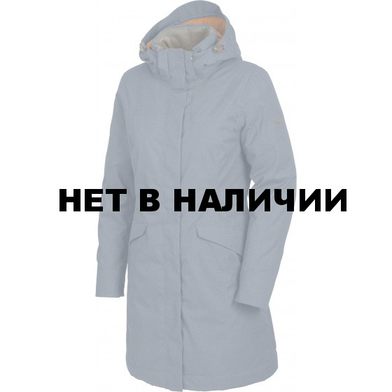 Куртка для активного отдыха Salewa Alpine Life PEDRACES 2 PTX/PRL W JKT dark denim